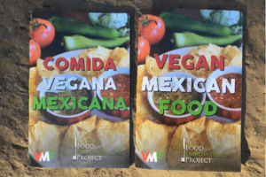 Vegan Mexican Food