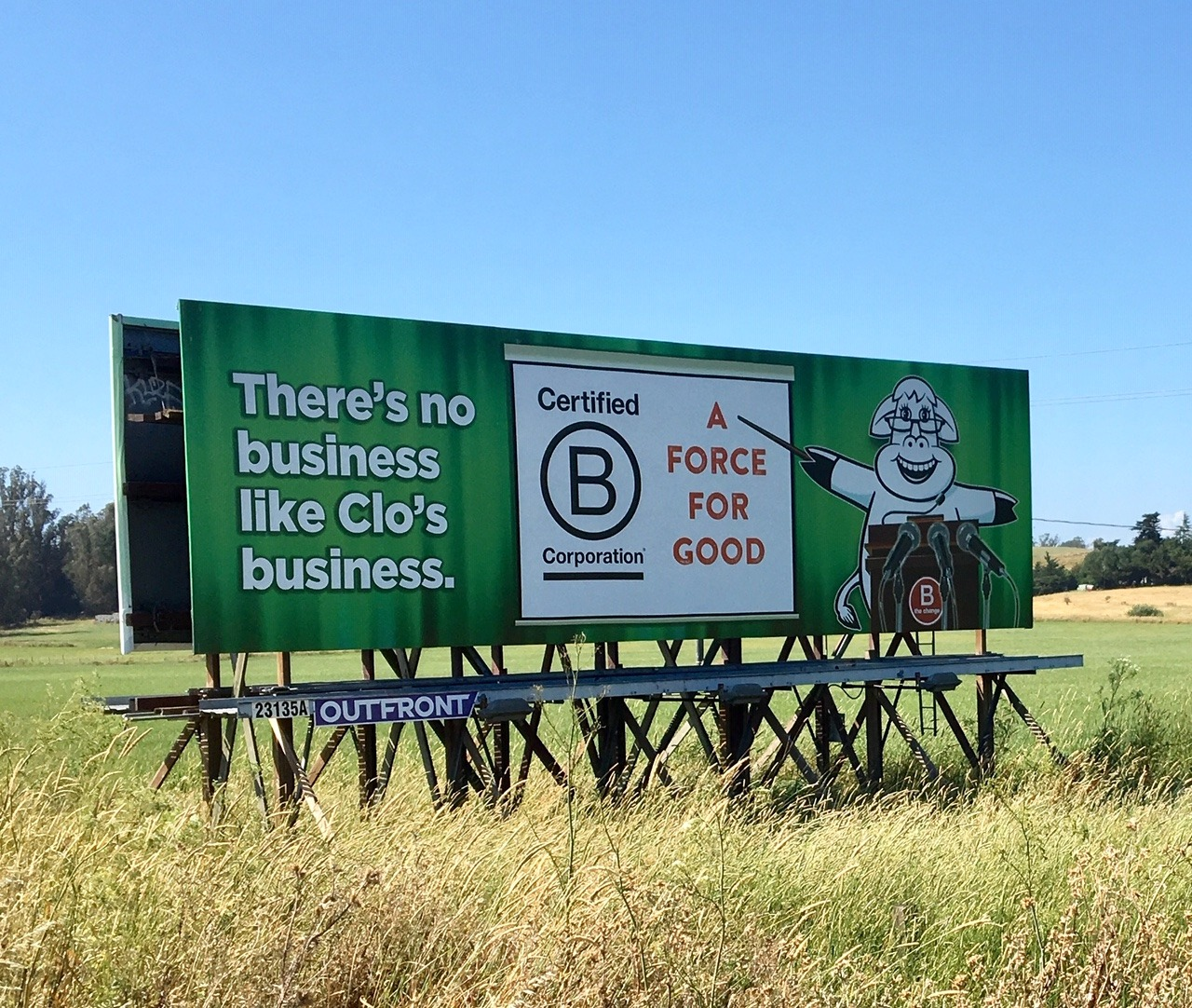 Are B Corporations full of it?