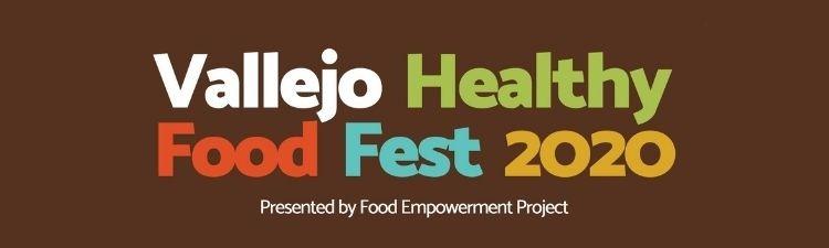 Festival de la Alimentación Saludable de Vallejo