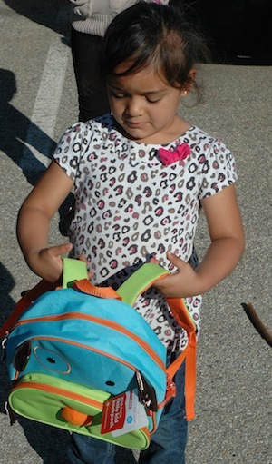 Donate school supplies to farm families in need