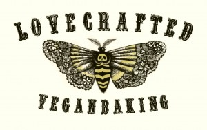 Lovecrafted Vegan Baking