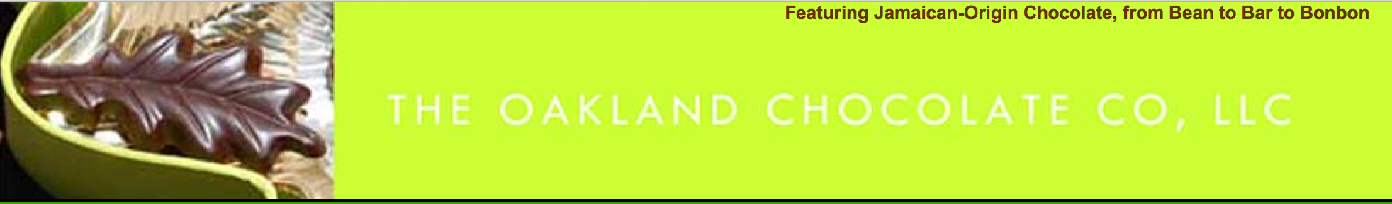 Oakland Chocolate Co, LLC