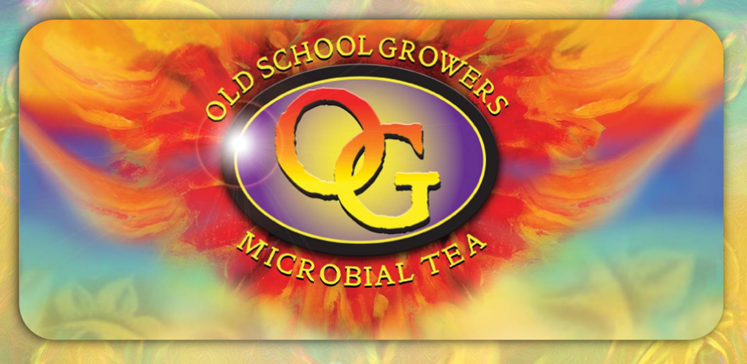 Old School Growers Microbial Tea