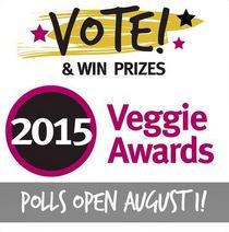Veggie Awards!